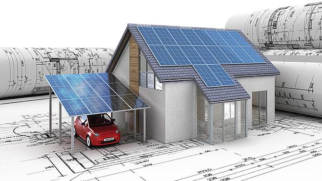 E-Mobilitaet-Neubauplanung