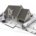 Haus-Baupläne