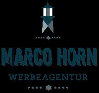 Logo-Werbeagentur-Marco-Horn-Web